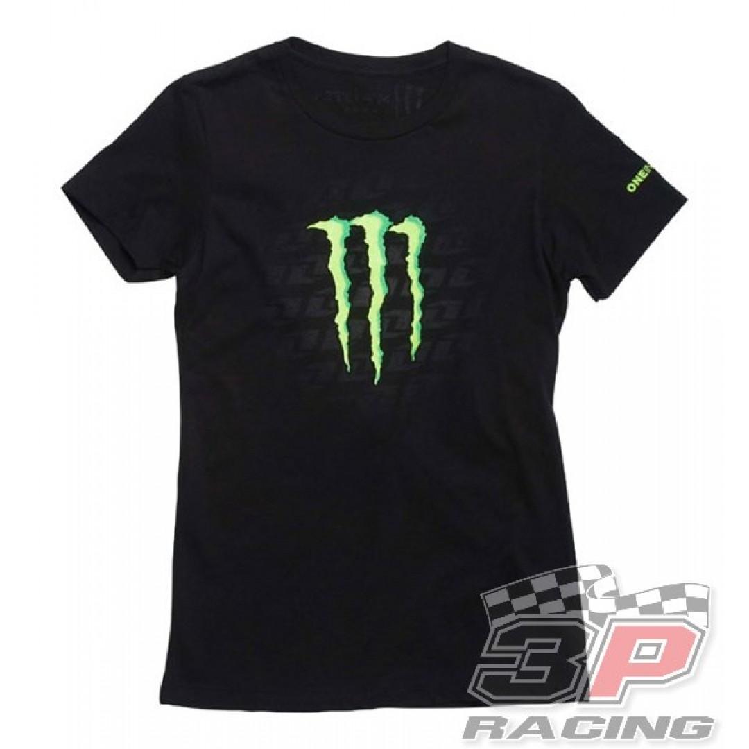 ONE Industries γυναικείο T-shirt Monster Kirby 03080-001