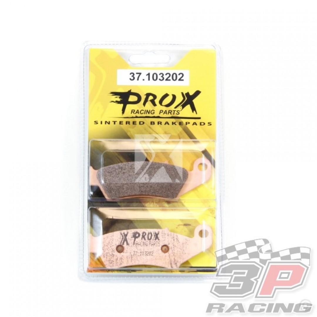 ProX τακάκια φρένων 37.103202 Gas Gas, Honda, Kawasaki, Suzuki, Yamaha