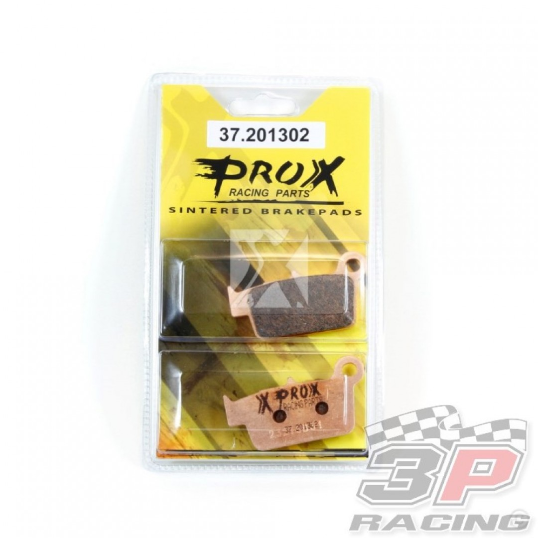 ProX τακάκια φρένων 37.201302 Beta, Gas Gas, Kawasaki, TM, Sherco, Suzuki, Yamaha, aprilia