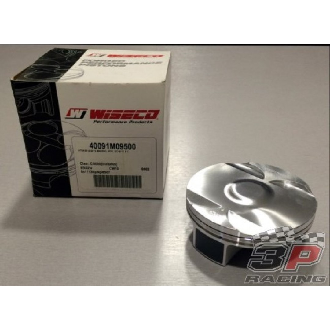 Wiseco πιστόνι 40091M KTM EXC 450 ,KTM XC-F 450 ,Husaberg FE 450, Husqvarna FE 450