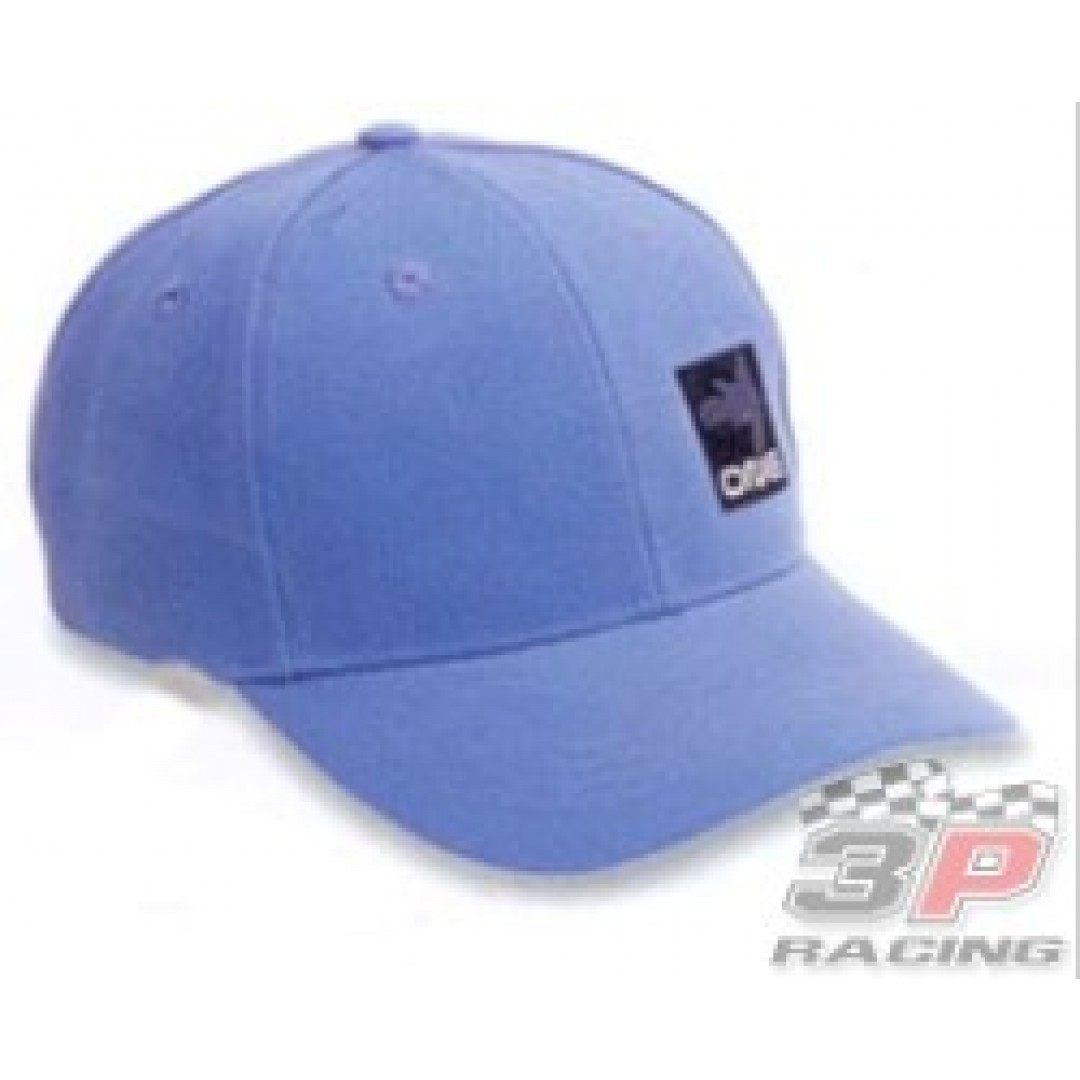 ONE Industries καπέλο Sniper Γαλάζιο HA-SN01-LB