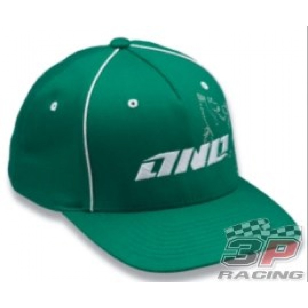ONE Industries καπέλο Truth Πράσινο HA-TUGR