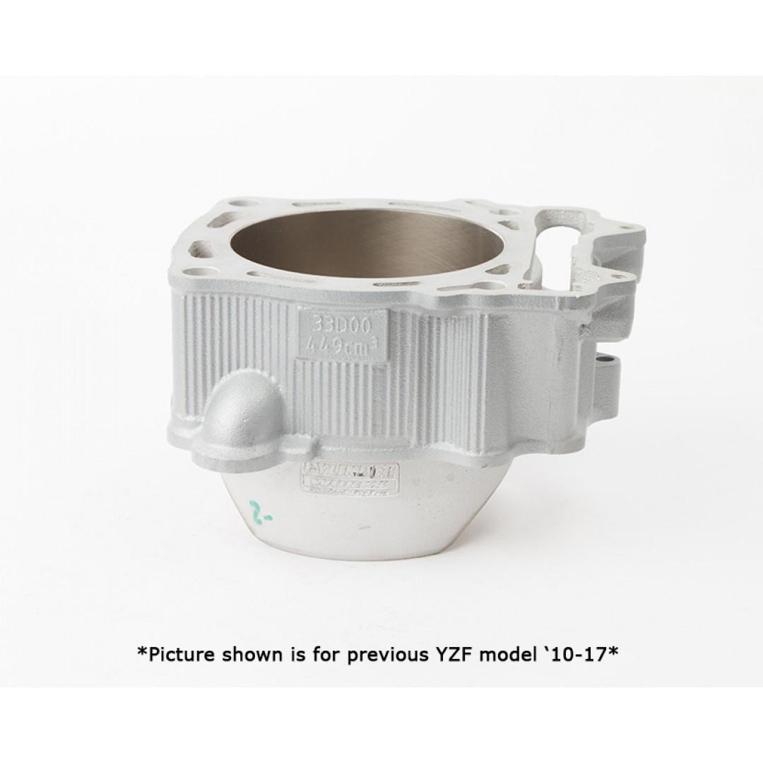 Cylinder Works στάνταρ κύλινδρος 97mm 20012 Yamaha YZF 450 2018-2019, YZF 450X 2019-2020, WRF 450 2019-2020