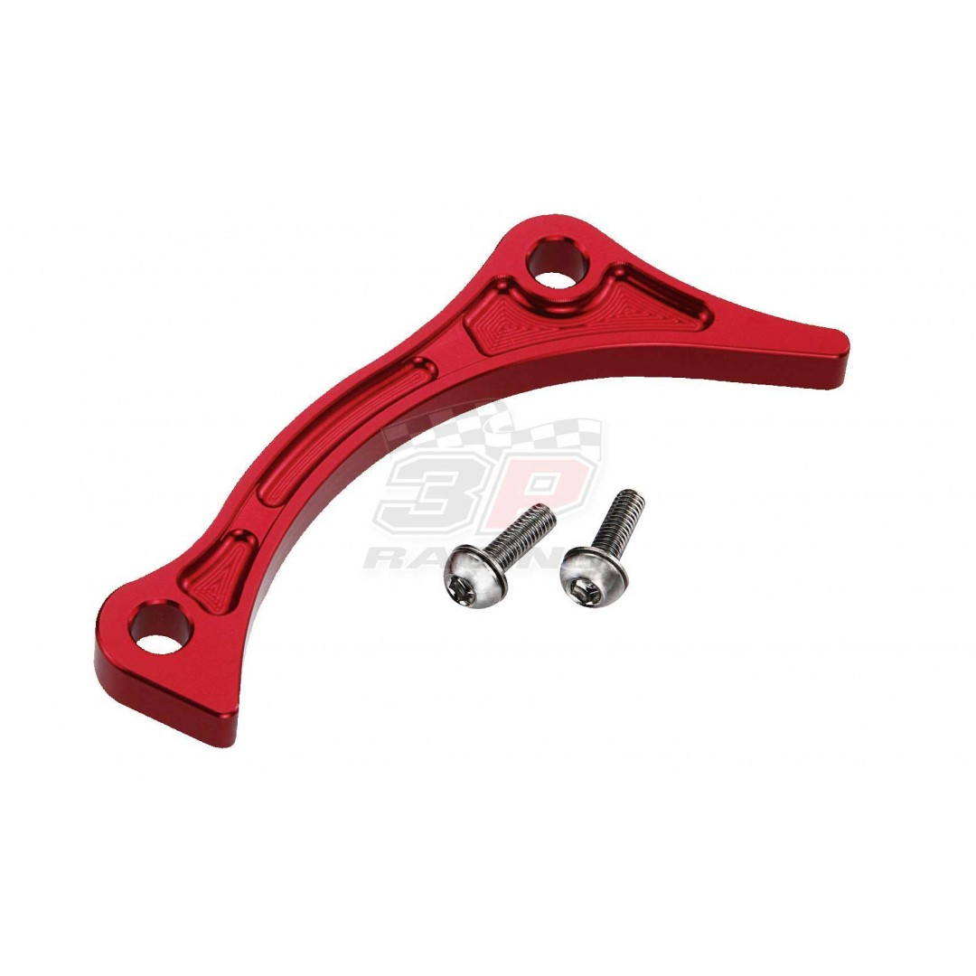 Accel case saver Red AC-CS-10-RED Honda CRF 450R 2008