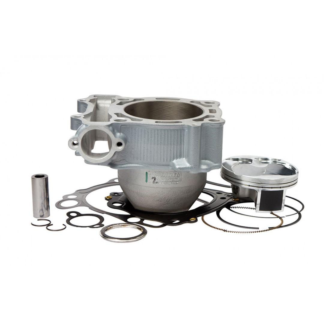Cylinder Works κιτ κυλίνδρου BigBore 80mm υπερκυβισμού 269cc 21010-K01 Yamaha YZF 250 2014-2018, YZF 250X 2015-2019, WRF 250 2015-2019