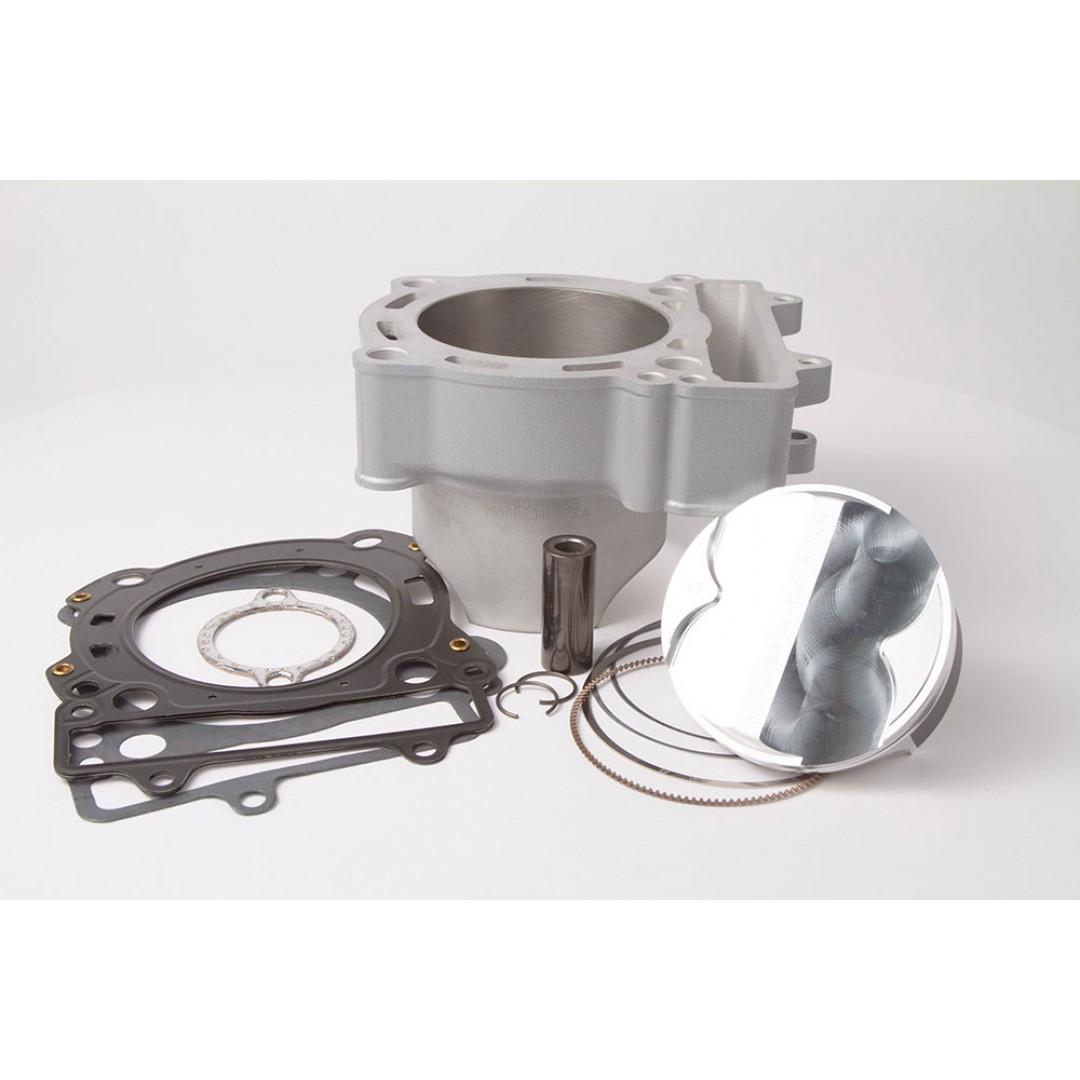 Cylinder Works κιτ κυλίνδρου BigBore 80mm υπερκυβισμού 276cc 51002-K01 KTM EXC-F 250 2006-2013, SX-F 250 2005-2012