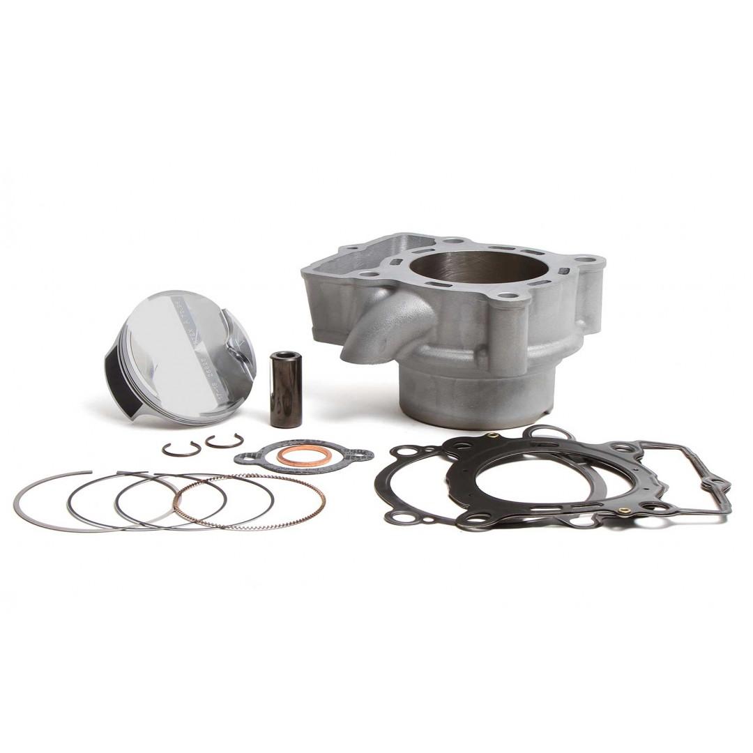 Cylinder Works κιτ κυλίνδρου BigBore 81mm υπερκυβισμού 270cc 51006-K01 KTM SX-F 250 2016-2020, EXC-F 250 2017-2019, Husqvarna FC 250 2016-2020, FE 250 2017-2019