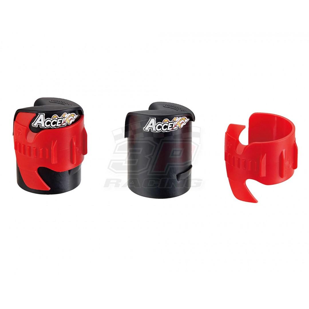 Accel εργαλείο καθαρισμού τσιμούχας καλαμιών AC-FSD-01 Universal 45-55mm καλάμια