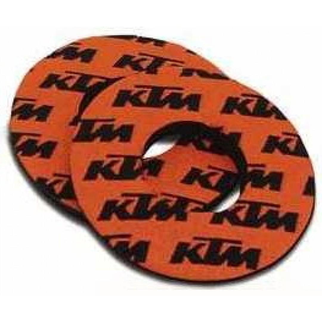 Accel KTM grip donuts AC-GD-01-KTM