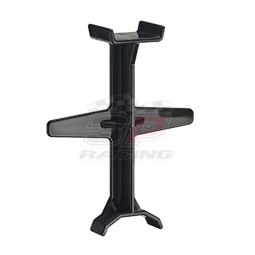 Accel βοηθητικό σταθεροποίησης-σταυρός 29cm Μαύρο AC-MA-401-BK