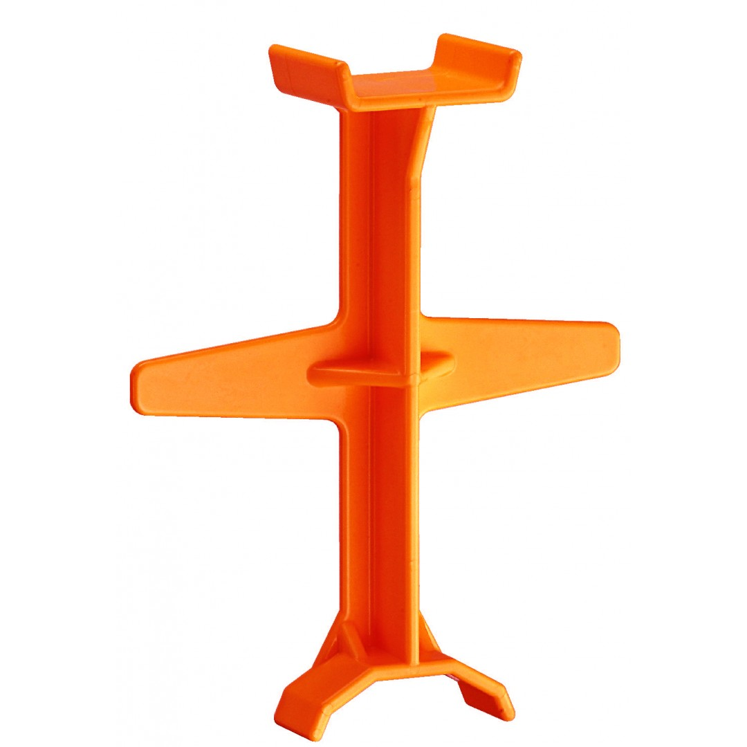 Accel βοηθητικό σταθεροποίησης-σταυρός 29cm Πορτοκαλί AC-MA-401-OR