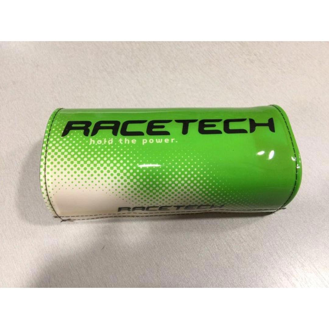 Racetech μπαράκι τιμονιού taper πράσινο R-PCMNBVE0025