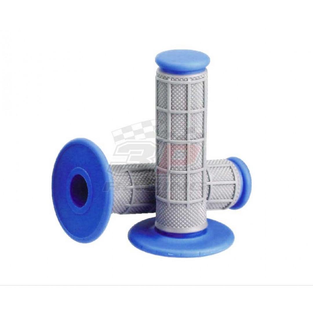 Accel χερούλια τιμονιού Μπλε AC-RGP-535-120Β