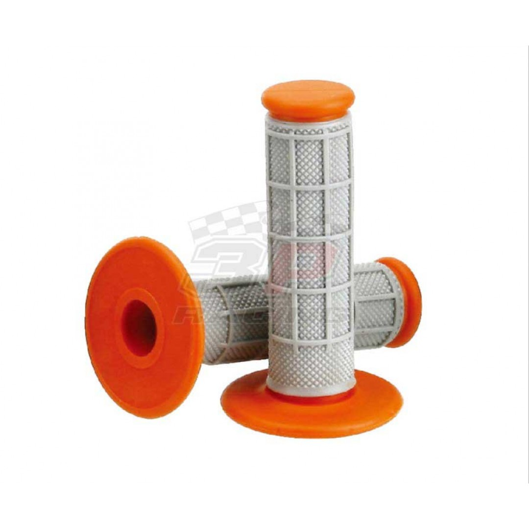 Accel χερούλια τιμονιού Πορτοκαλί AC-RGP-535-120Ο