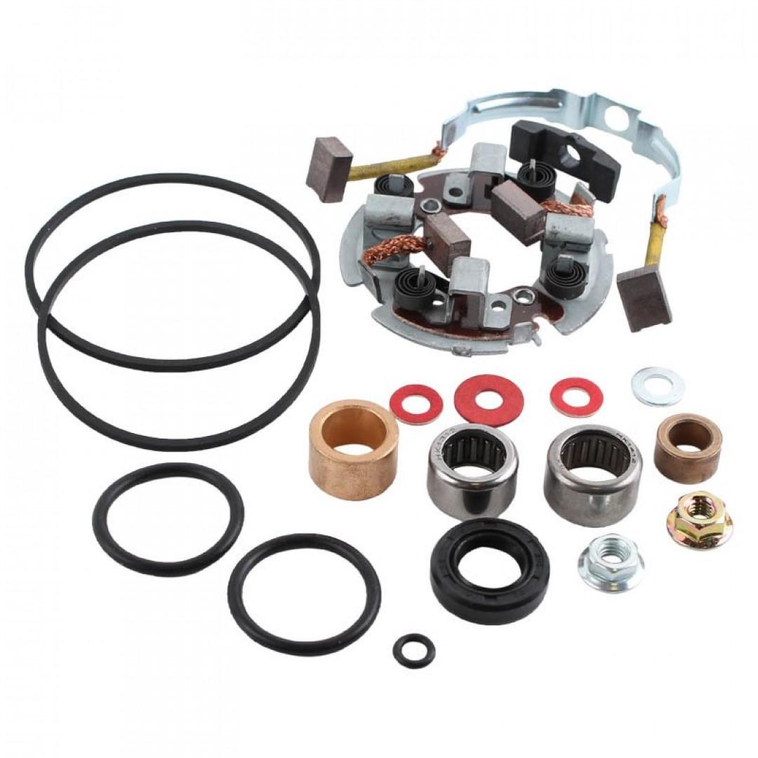 Arrowhead κιτ επισκευής μίζας με πλάκα με καρβουνάκια SMU9125 Arctic Cat, Yamaha, Kawasaki, Suzuki, Honda, Sea-doo, Polaris