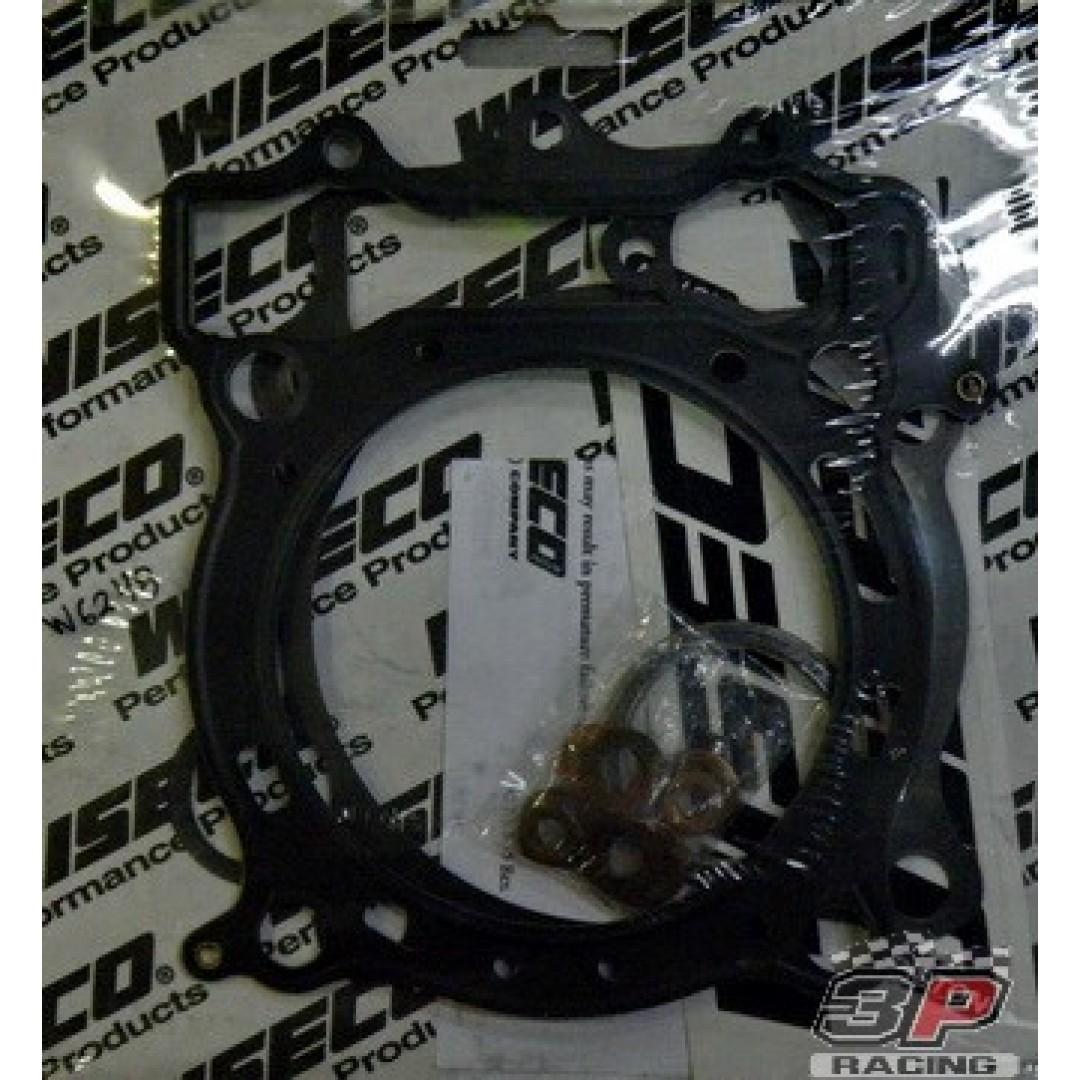 Wiseco σετ φλάντζες κυλινδροκεφαλής W6248 ATV Yamaha YFZ 450 ,ATV Yamaha YFZ 450