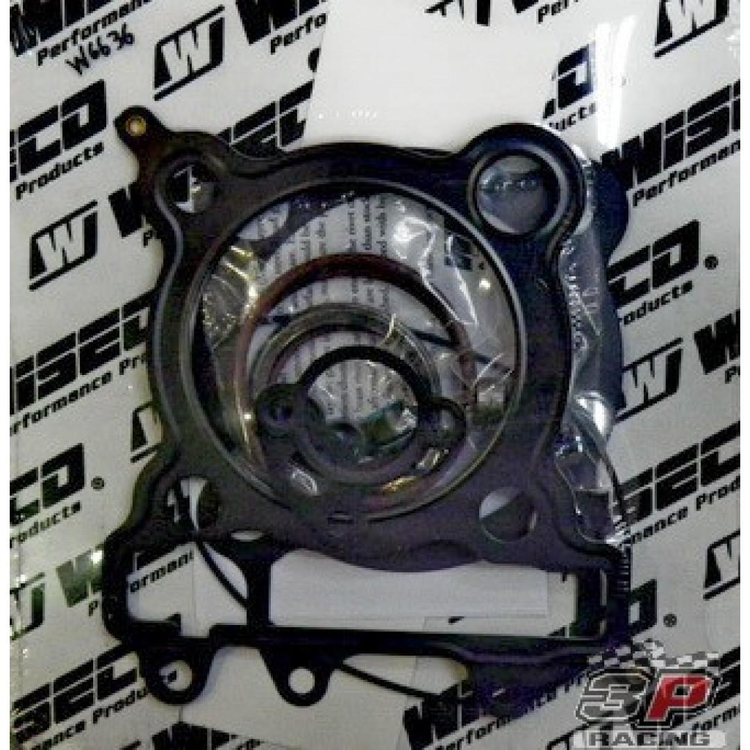 Wiseco σετ φλάντζες κυλινδροκεφαλής W6636 ATV Yamaha Raptor 250 2008-2013