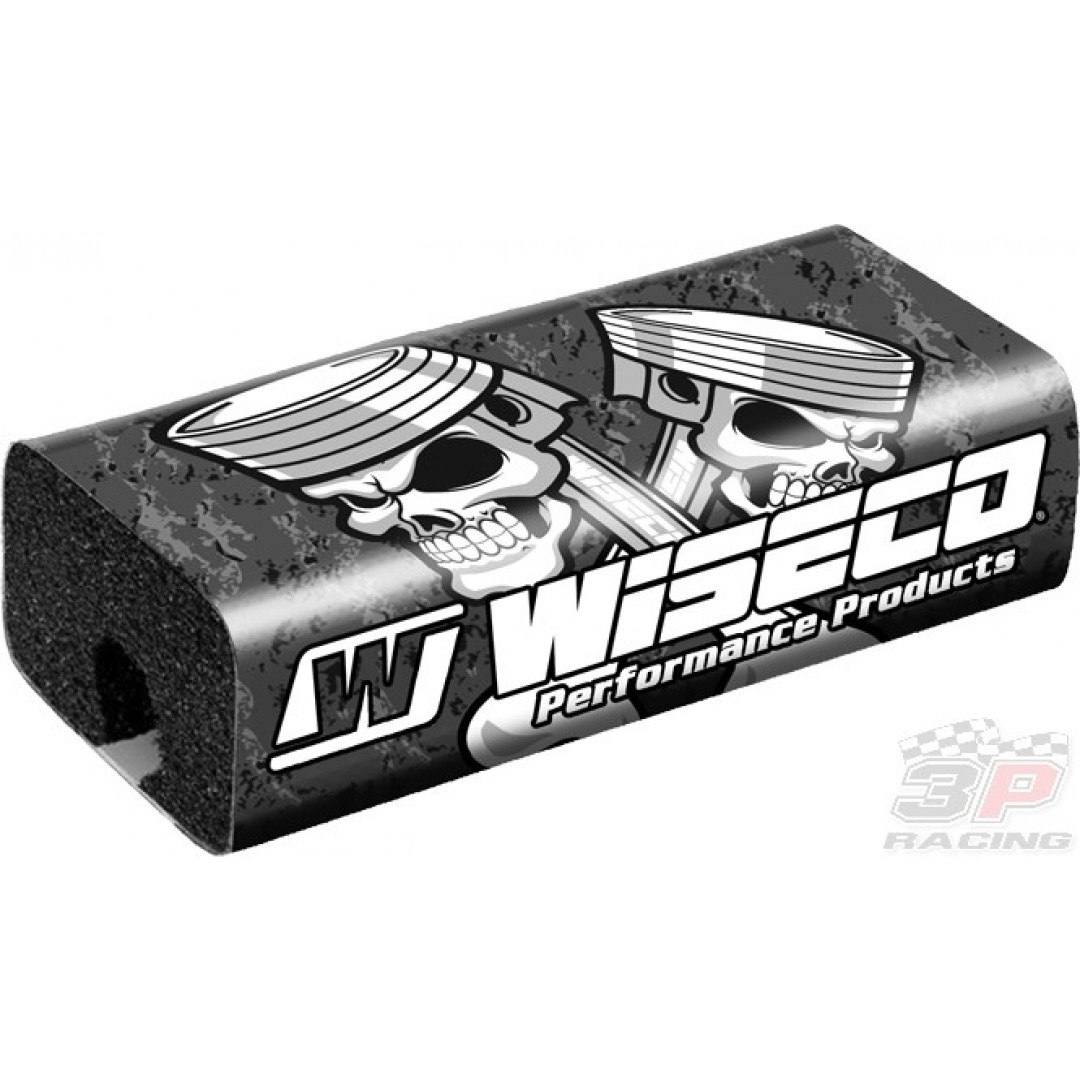 Wiseco μπαράκι τιμονιού taper - Γκρι W6902