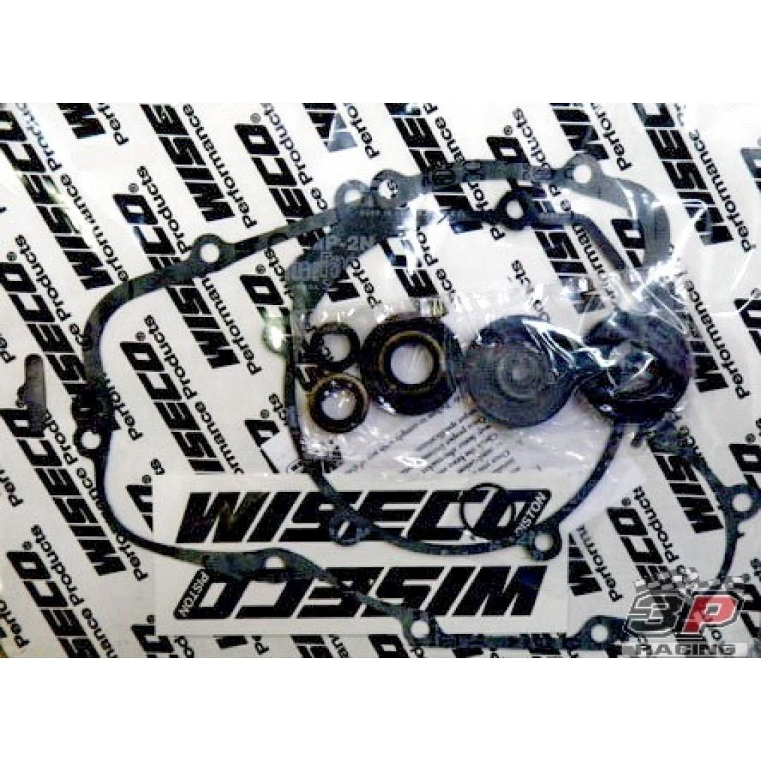 Wiseco κιτ φλάντζες και τσιμούχες κορμού WB1050 Kawasaki KX 80 1991-2000, KX 85 2001-2006, KX 100 1995-2005, Suzuki RM 100 2003