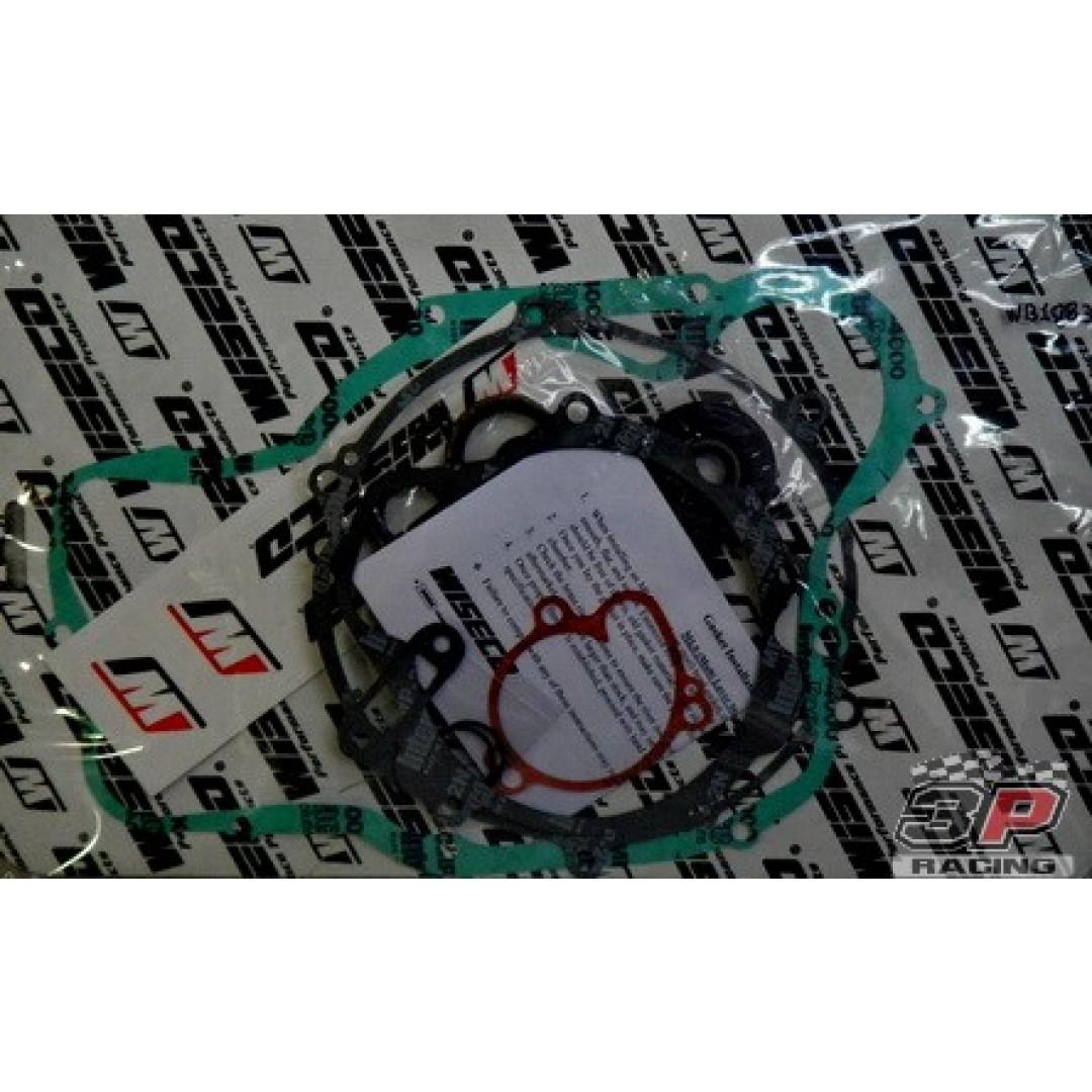 Wiseco κιτ φλάντζες και τσιμούχες κορμού WB1083 Kawasaki KX 250 2002-2004