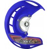Designed to protect that front brake disc of Yamaha YZF250 YZ250F YZ 250F YZF450 YZ450F YZ 450F 2014 2015 2016 2017 2018 2019 2020 2021 WR250F WRF250 WR 250F WRF450 WR450F WR 450F YZF250X YZ250FX YZF450X YZ450FX