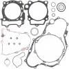 Vertex 860VG808687 Winderosa 808687 full motor rebuild gaskets set for Yamaha YZF450 YZ450F YZ 450F 2006 2007 2008 2009, WRF450 WR450F WR 450F 2007 2010 2011 2012 2013 2014 2015. Includes valve seals, head, base, exhaust, clutch, ignition Gaskets/O-rings.