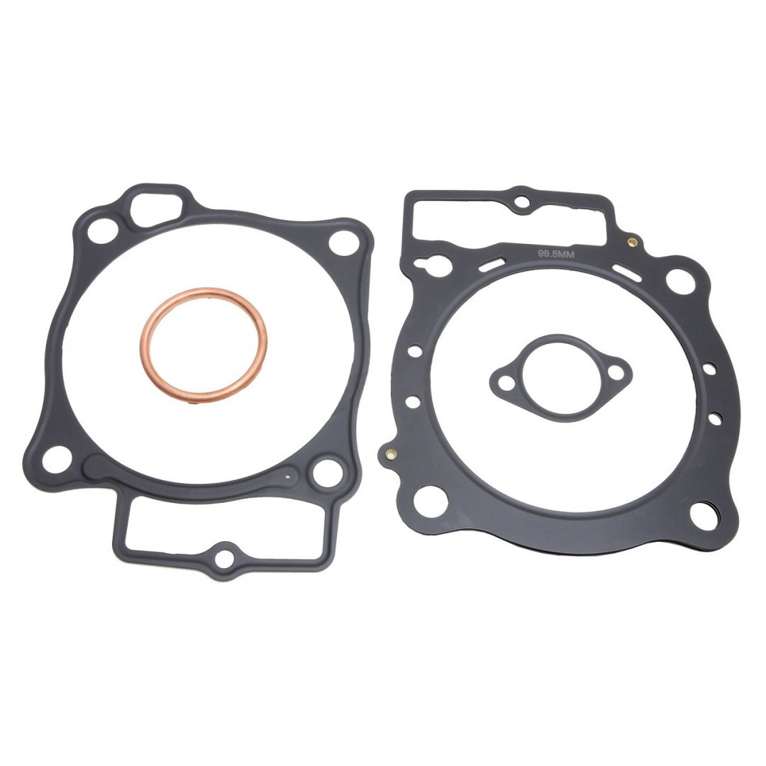 CylinderWorks BigBore 99.00mm cylinder head gaskets kit for Honda CRF450 CRF450R CRF450RX 2019. 11010-G02. Set includes all necessary gaskets for a complete top end rebuild.