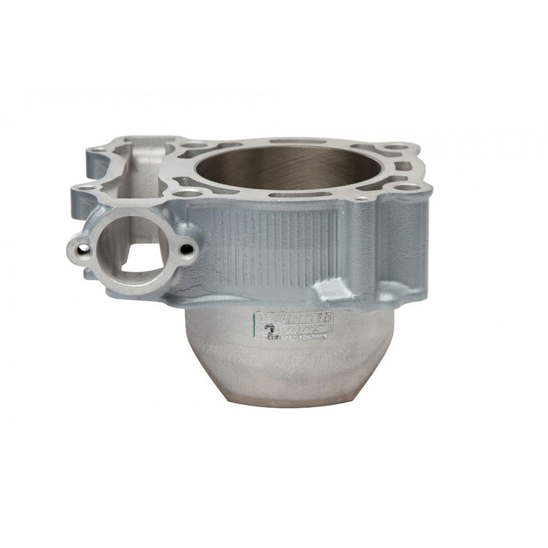 CylinderWorks 20010 standard bore OEM diameter cylinder 77.00mm for Yamaha YZF250 YZ250F YZ 250F 2014 2015 2016 2017 2018, YZF250X YZ250FX WR250F WR 250F WRF250 2015 2016 2017 2018 2019. Replaces Yamaha OEM part 1SM-11311-00-00. P/N: 20010