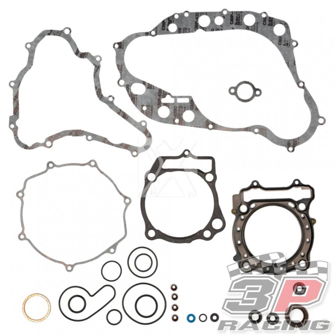 ProX σετ φλάντζες γενικής 34.3429 ATV Suzuki LT-R 450 2009-2011