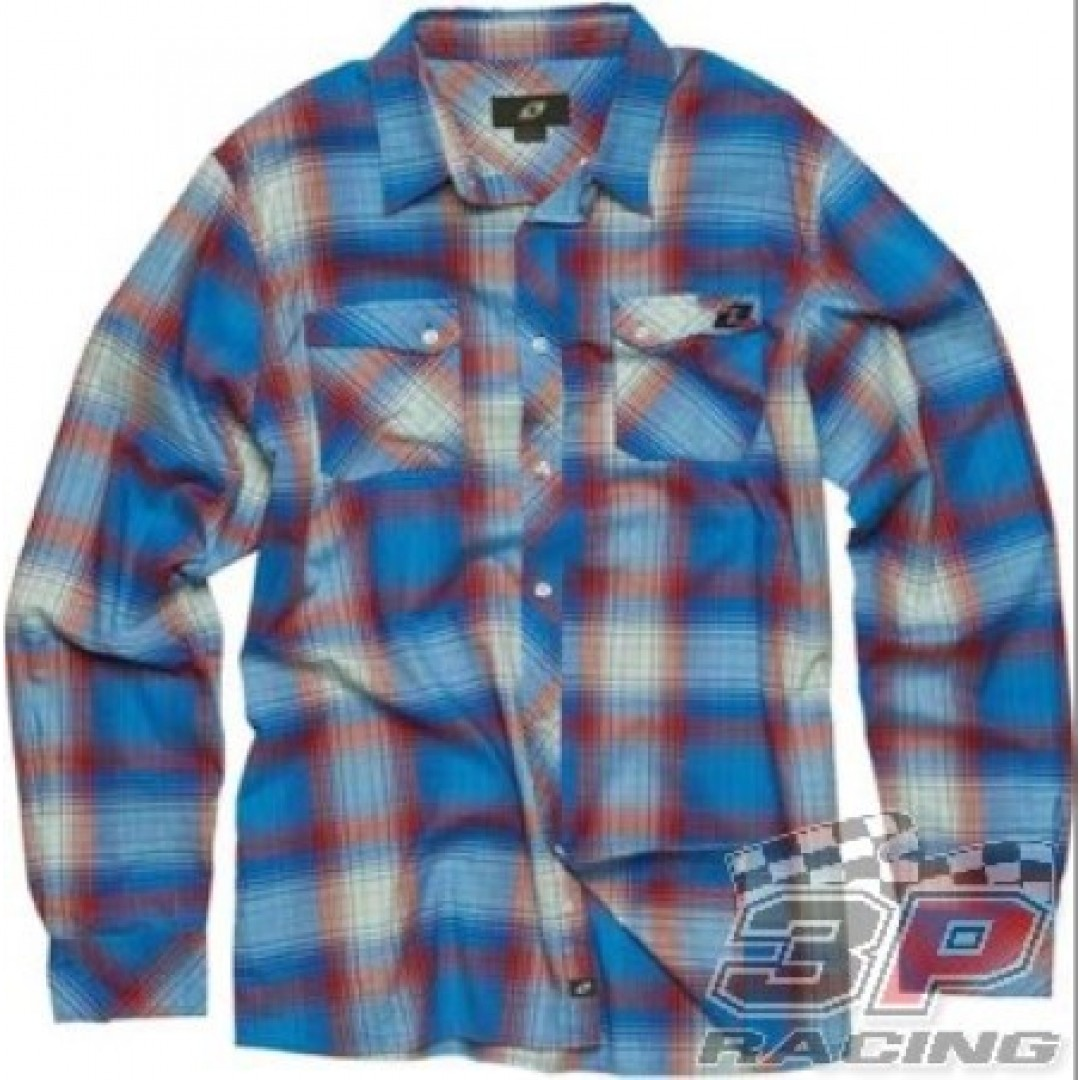 ONE Industries Buttercup Shirt Blue 34021-033