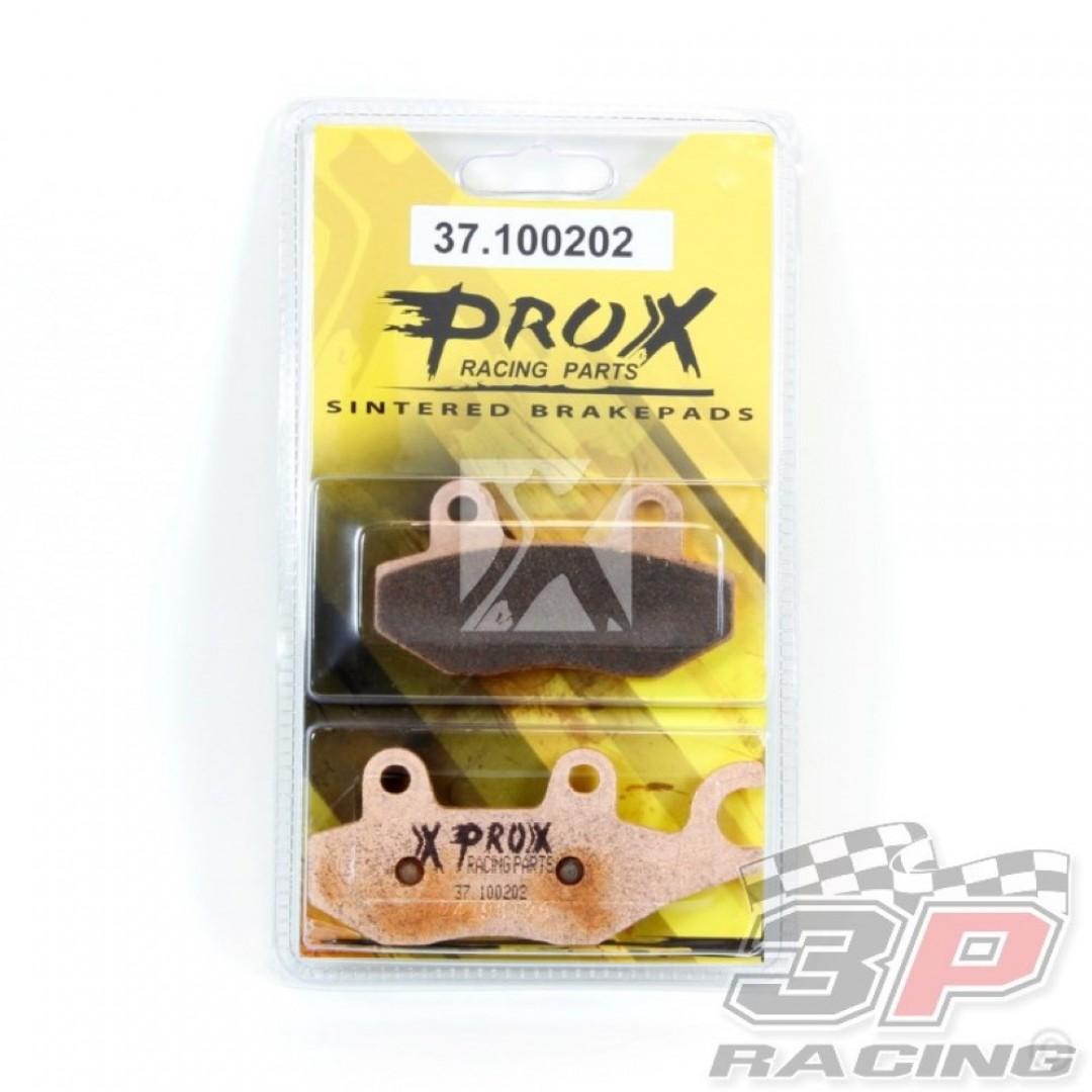 ProX τακάκια φρένων 37.100202 Kawasaki, Suzuki, Yamaha