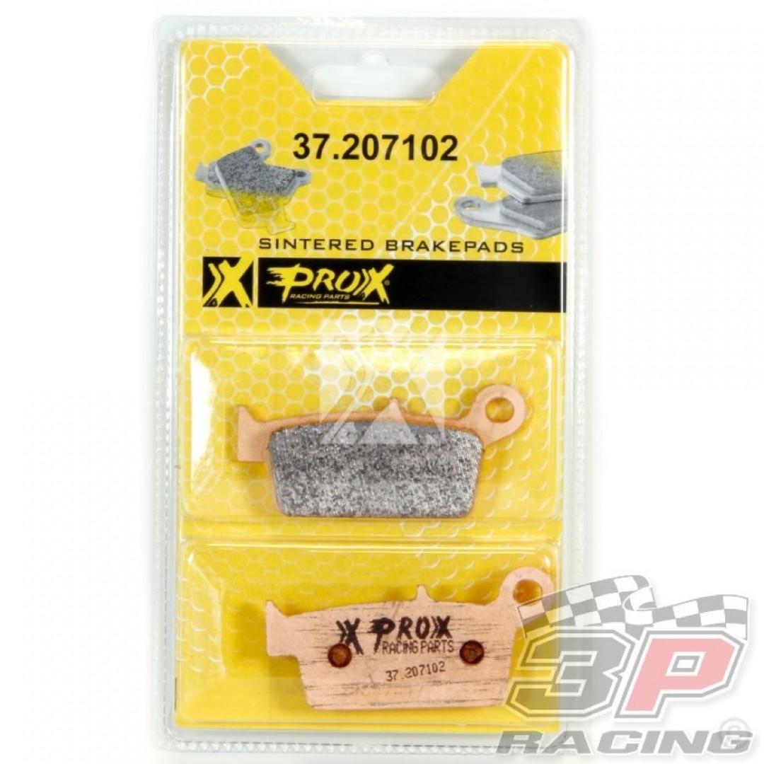 ProX τακάκια φρένων 37.207102 Gas Gas, Honda, Kawasaki, TM, Suzuki, Yamaha