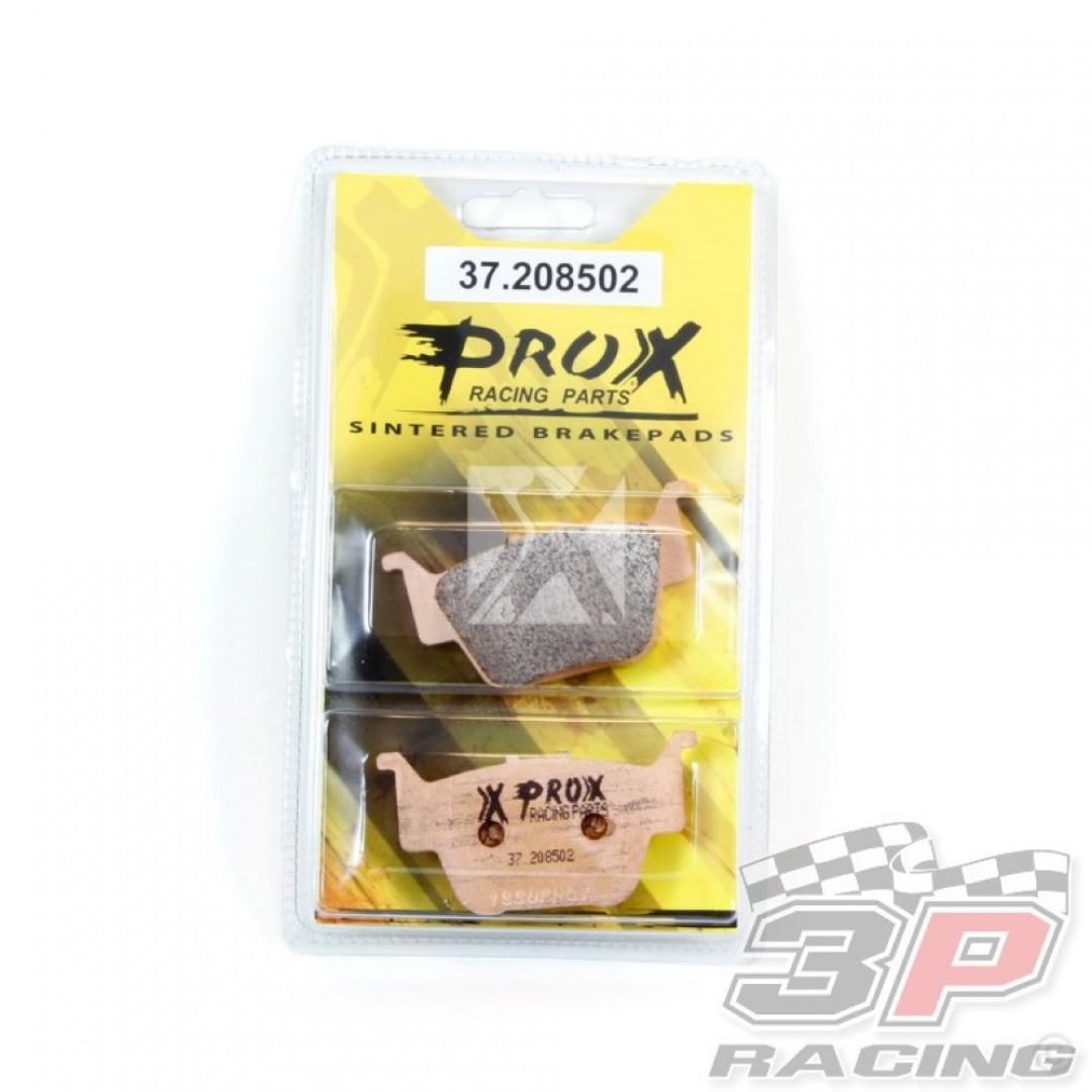 ProX τακάκια φρένων 37.208502 ATV Honda TRX 450R, TRX 450ER, TRX 650F Rincon, TRX 680F Rincon