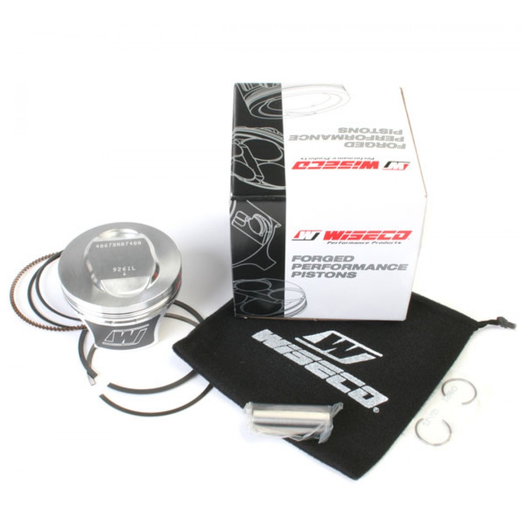 Wiseco πιστόνι Υψηλής συμπίεσης 40078M ATV Yamaha Raptor 250 ,Yamaha XT 250