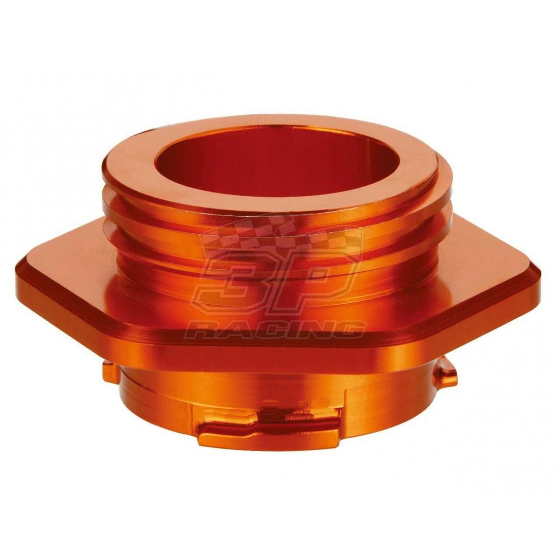 Accel αντάπτορας τάπας ρεζερβουάρ AC-CA-01-OR KTM Quarter Turn Gas Cap SX/EXC 65/125/144/150/200/250/300, SX-F EXC-F 250/350/450/500, EXC-R 450/530