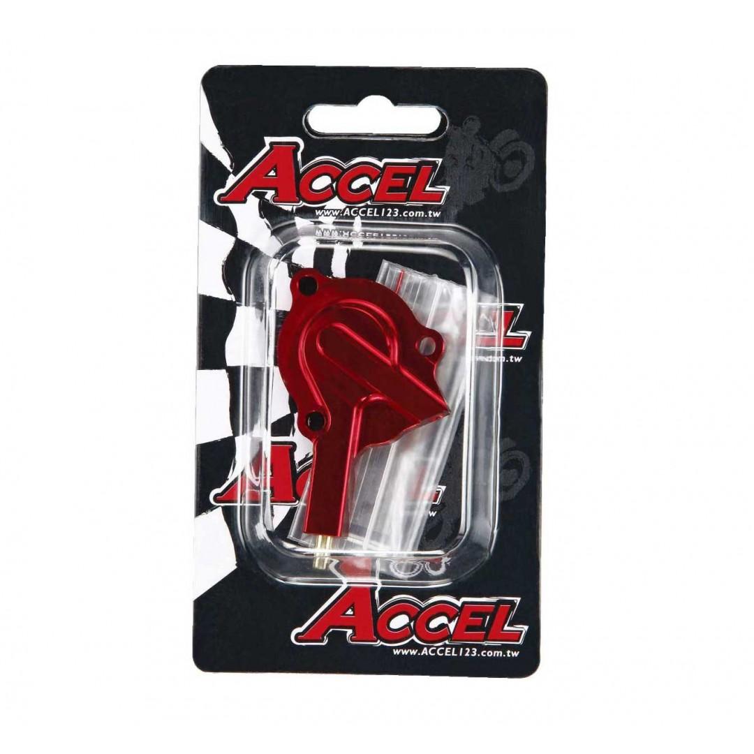 Accel ρυθμιζόμενη αντλία επιτάχυνσης AC-ALJ-01 Universal