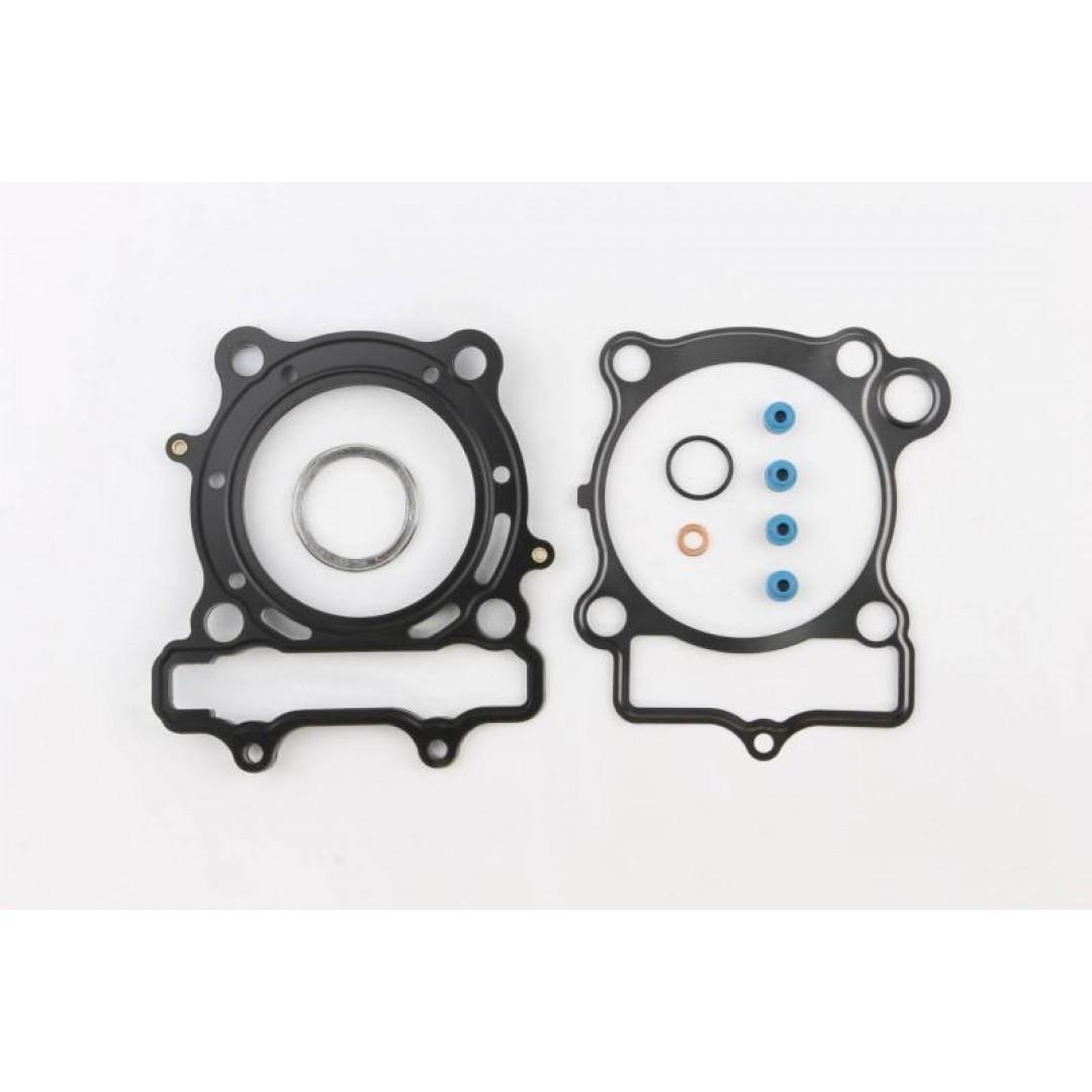 Cometic c3278est c3278-est Big Bore XXL cylinder head & base gaskets kit 83.00mm for Suzuki RMZ250 RM-Z250 RM-Z 250 2007 2008 2009. P/N : C3278-EST. Also includes the valve seals & exhaust gasket.