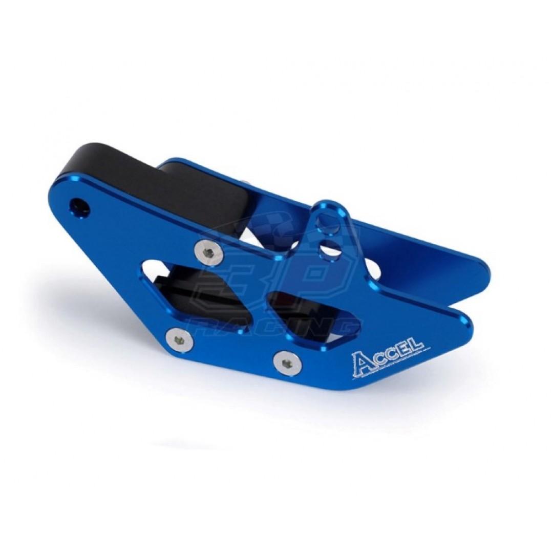 Accel chain guide Orange AC-CG-13-ORANGE KTM SX 125, SX 144, SX 150, SX 250, SX-F 250, SX-F 350, SX-F 450, SX-F 505, XC-F 450, XC-F 505