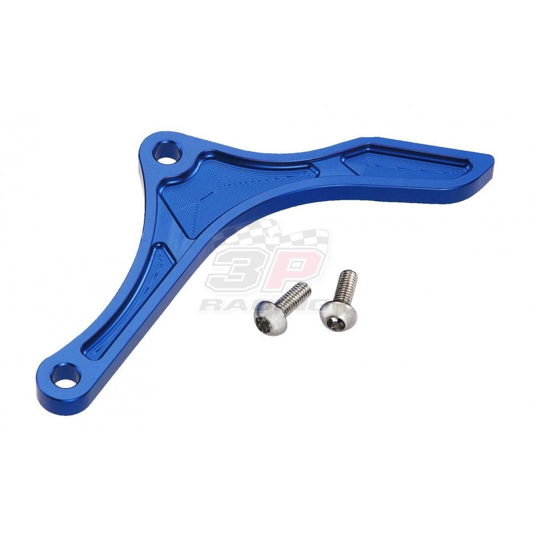 Accel προστατευτικό κάρτερ Μπλε AC-CS-09-BLUE Yamaha YZF 450 2006-2013, WRF 450 2007-2015