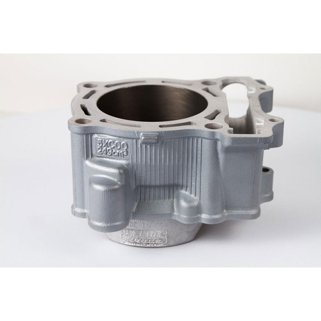 Cylinder Works στάνταρ κύλινδρος 77mm 20002 Yamaha YZF 250 2001-2013, WRF 250 2001-2014