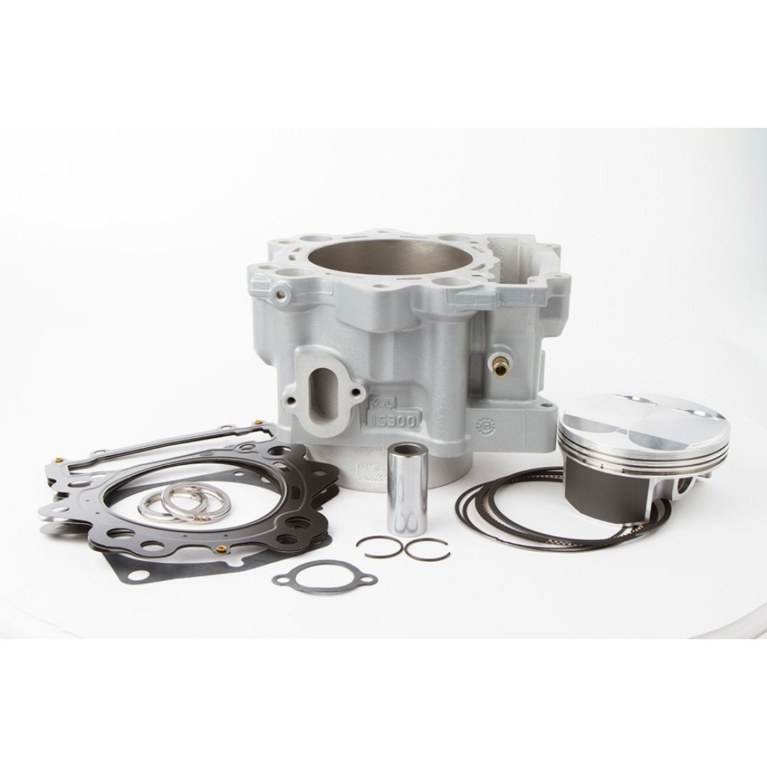 Cylinder Works κιτ κύλινδρου στάνταρ 102mm Υψηλή συμπίεση 11.0:1 20004-K01HC Yamaha YFM 700 Raptor 2006-2014