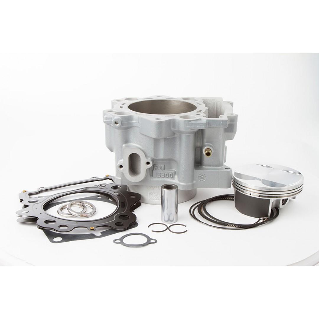 Cylinder Works κιτ κύλινδρου στάνταρ 102mm 20004-K01 Yamaha YFM 700 Raptor 2006-2014