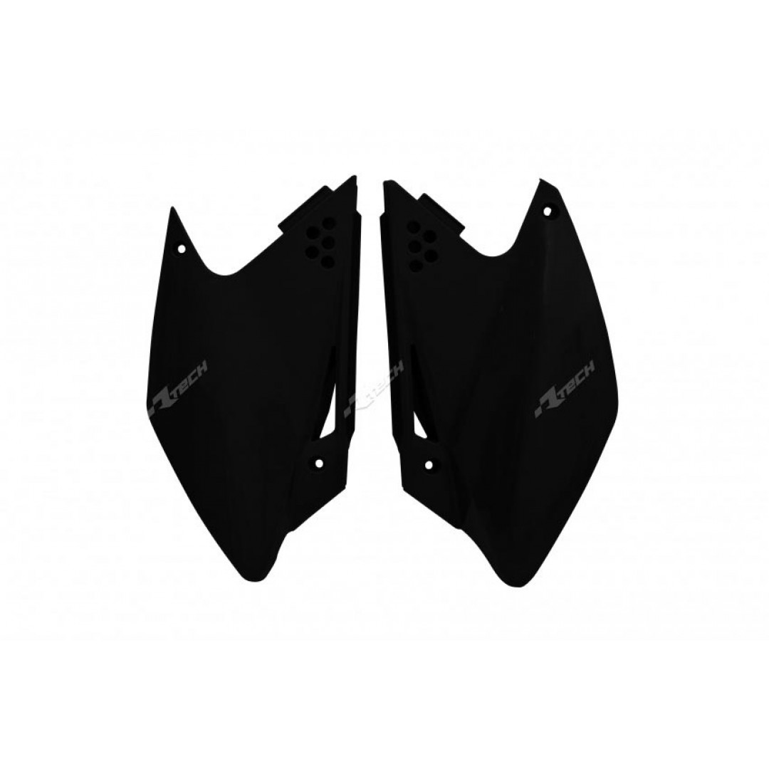 Racetech side panels R-FICR0BN0001 Honda CR 125 2000-2001, CR 250 2000-2001