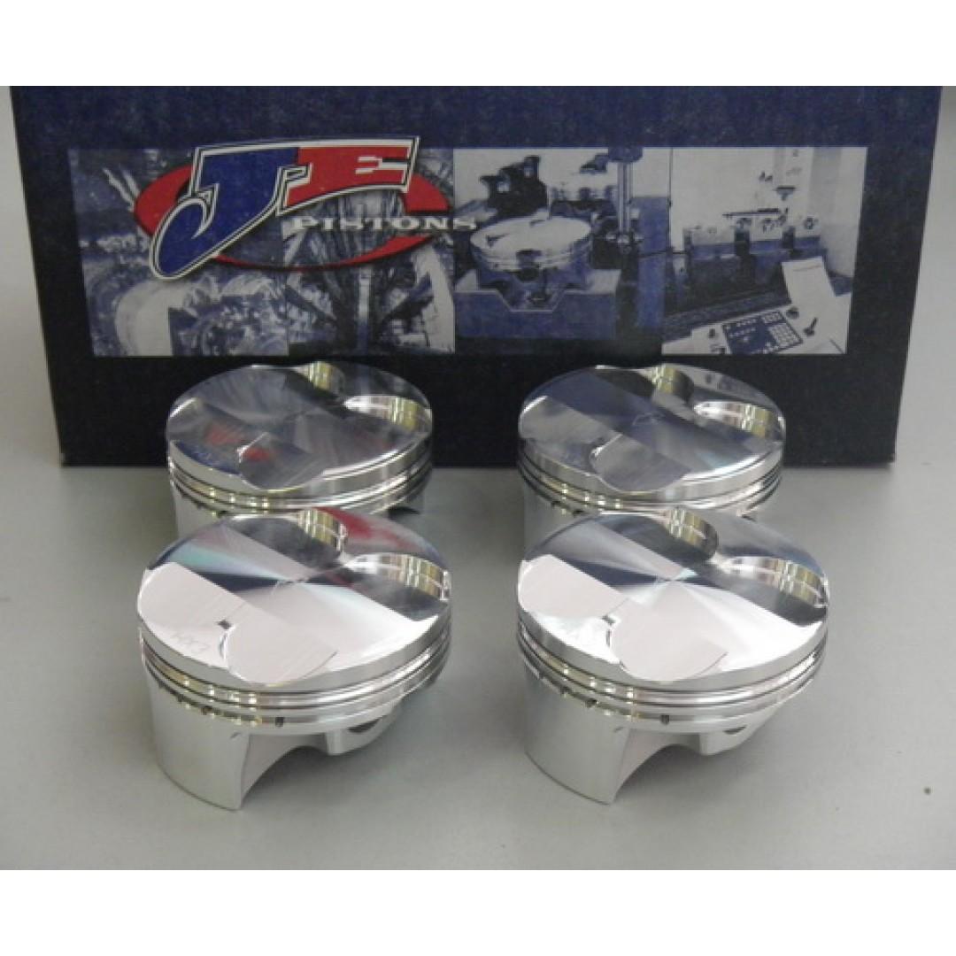 JE πιστόνι Υψηλής συμπίεσης 284718 Kawasaki ZX-10R Ninja 2008-2012
