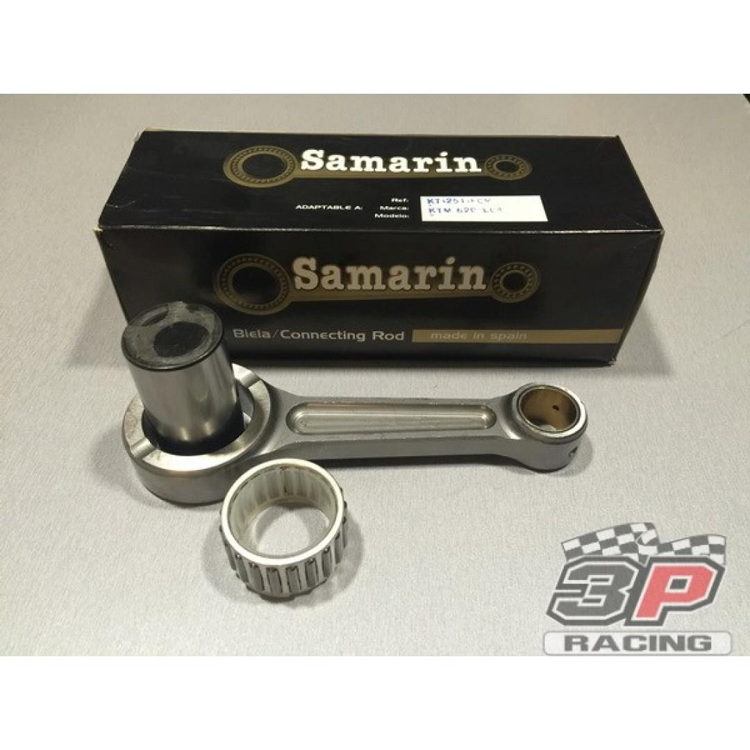 Samarin special GP μπιέλα KT-251ECM KTM LC4 620 ,KTM LC4 620 Duke