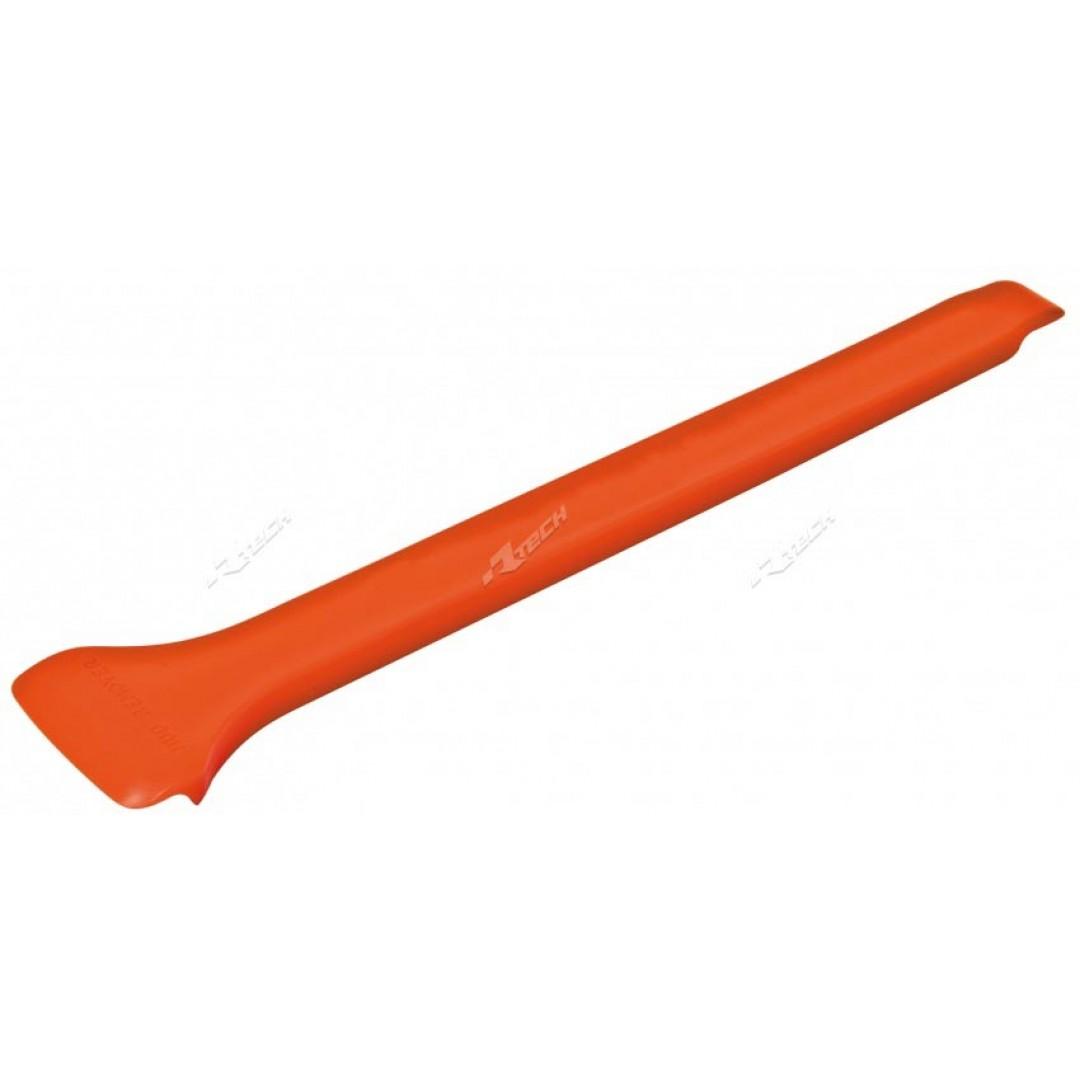 Racetech mud remover R-MUDRMAR0300 Orange