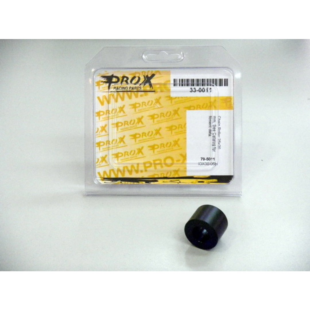 ProX ράουλο αλυσίδας 33.0011 Honda CR 80, CR 85, CR 125, CRF 150R