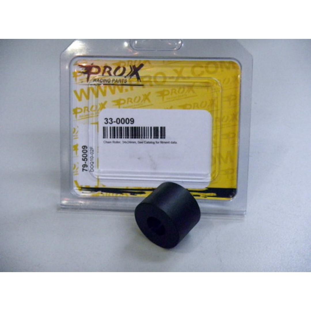 ProX ράουλο αλυσίδας 33.0009 Kawasaki, Suzuki, Yamaha
