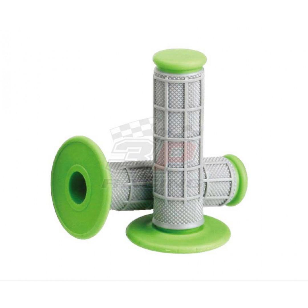 Accel χερούλια τιμονιού Πράσινο AC-RGP-535-120G