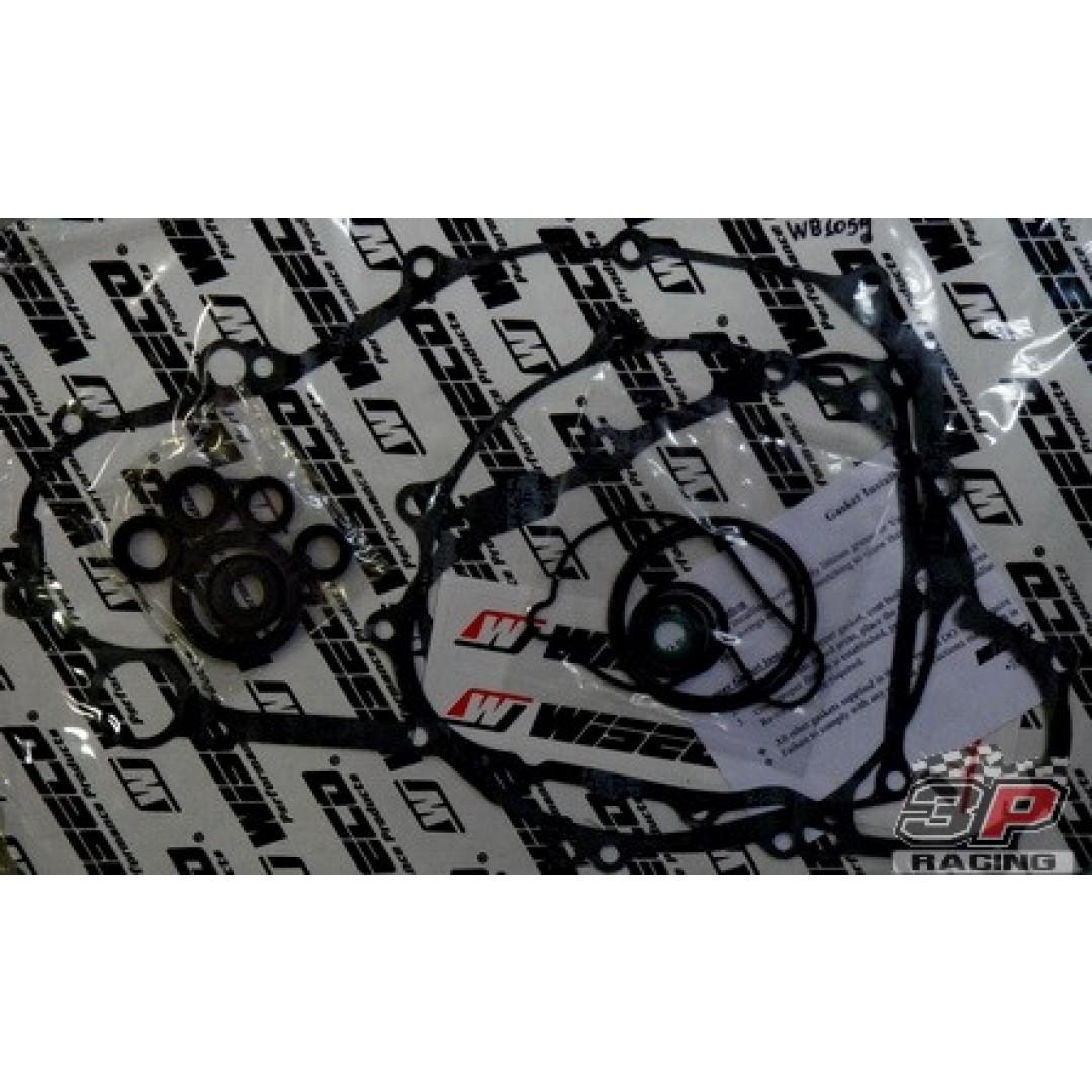 Wiseco κιτ φλάντζες και τσιμούχες κορμού WB1059 Yamaha YFZ 450X 2011, YFZ 450 2004-2013